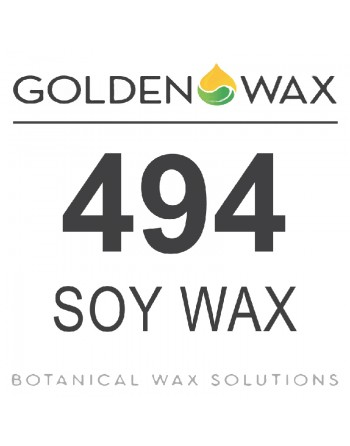 Soya wax - Golden Wax 494