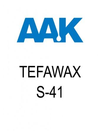 Soya wax - Tefawax S-41