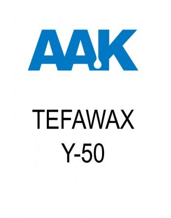 Соев восък - Tefawax Y-50