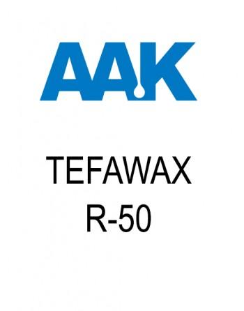 Рапичен восък - Tefawax R-50