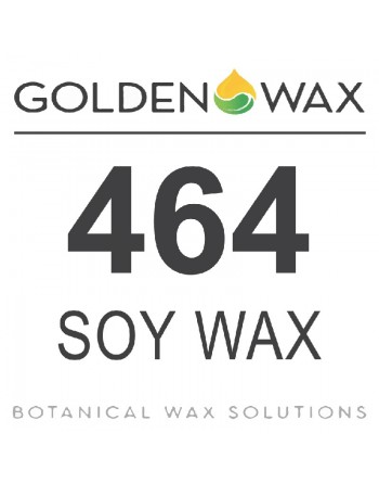 Soya wax - Golden Wax 464