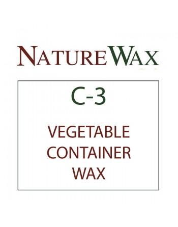 Soy wax - Naturewax C-3