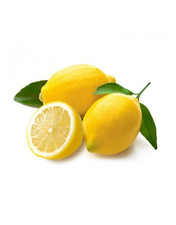 Lemon - Essential Oil for...