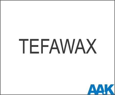 Tefawax